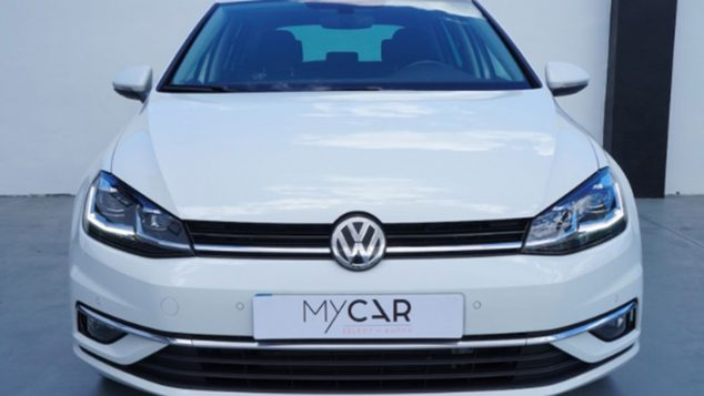 Image: VOLKSWAGEN Golf 1.6TDI Business - MY CAR Select Autos