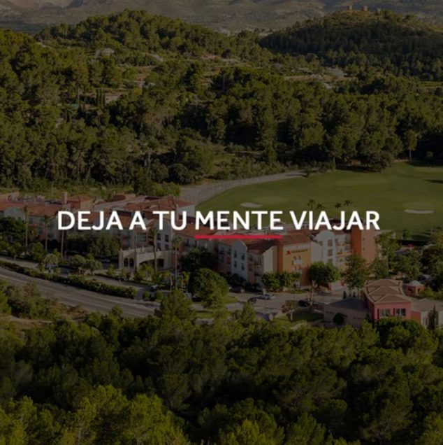 Image: Image of Hotel Dénia Marriott La Sella Golf Resort & Spa on their social networks.