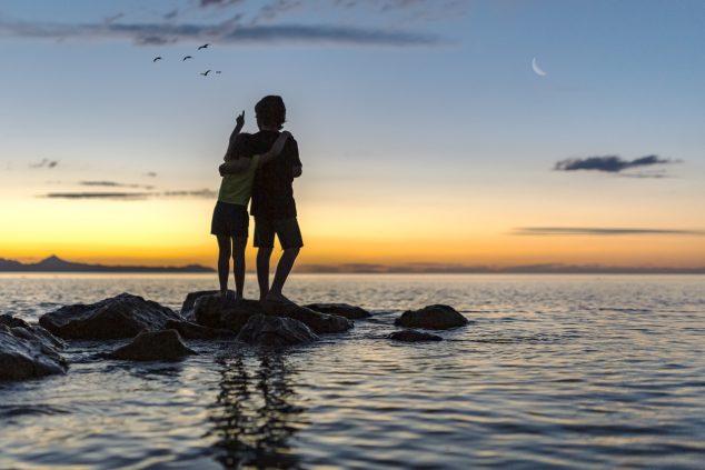 Imagen: 1er Premi Turística Siluetes a les marines