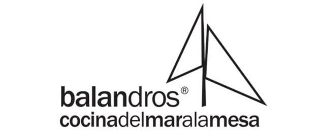Изображение: Balandros Restaurant Logo