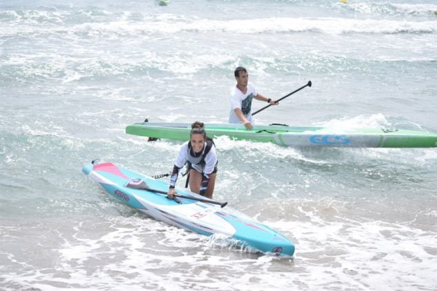 Immagine: SUP Mediterranean Circuit Competition