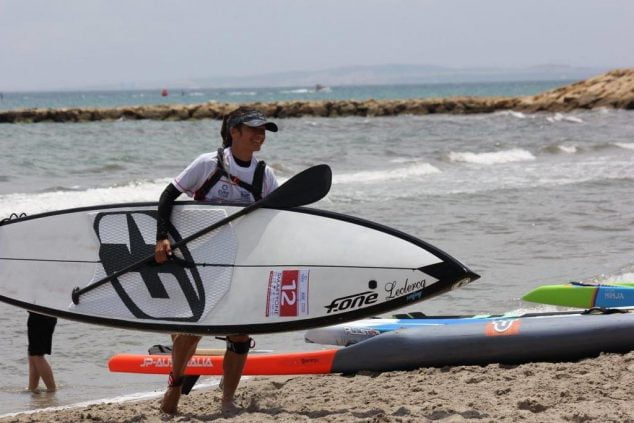 Image: EUROTOUR Tabarca - Santa Pola 2018 Competition
