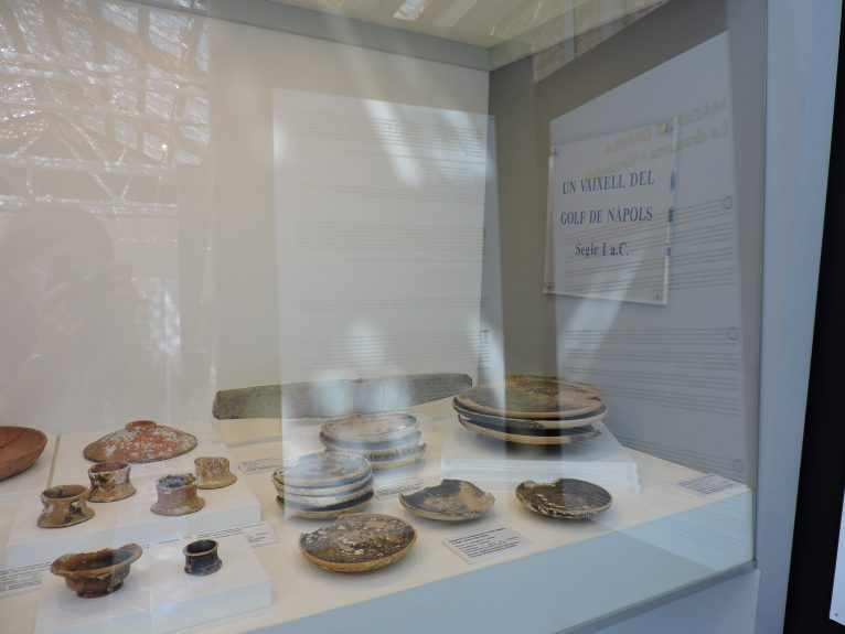 Donación de Manuel Sánchez al Museu de la Mar