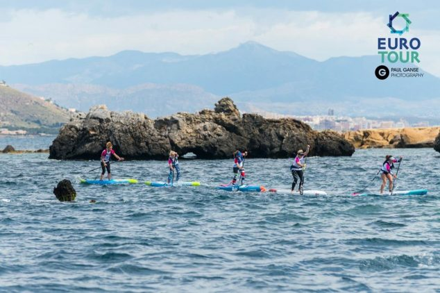 Image: Eurotour Tabarca - Santa Pola 2019