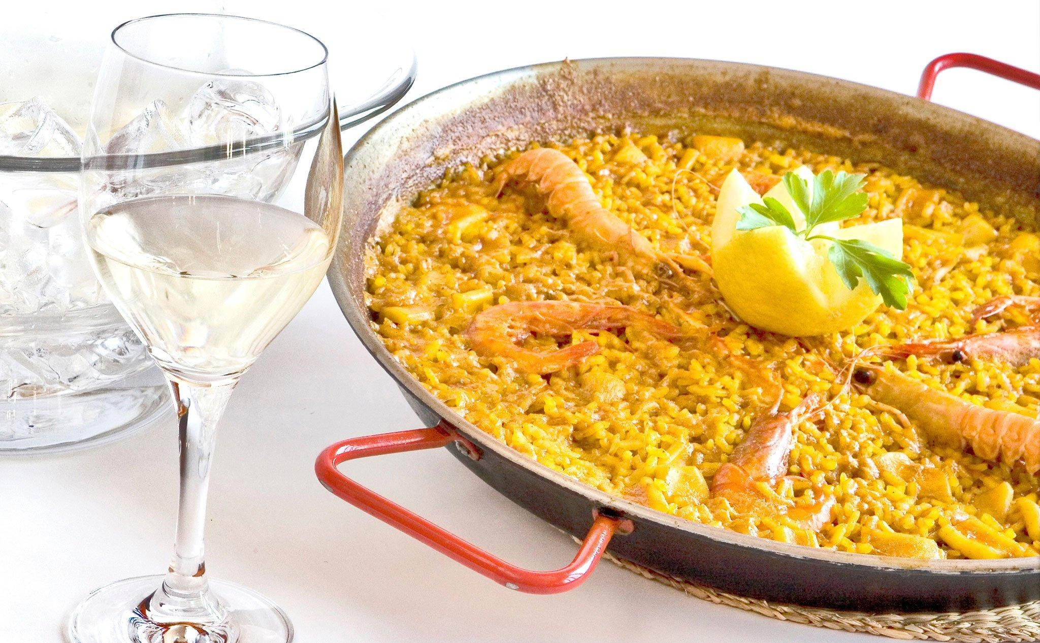 Fideuà in Dénia - Isa Restaurant