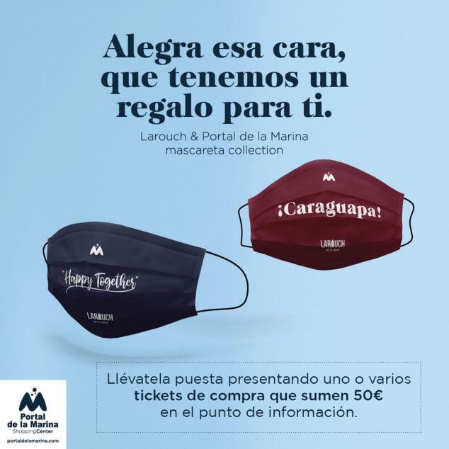 Image: Collection Mascareta - Portal de la Marina