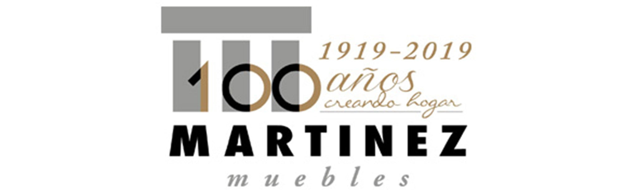 Martínez Furniture logo