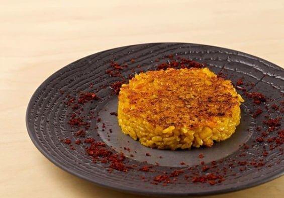 Image: Rice dish