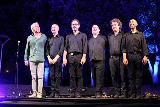 Imagen: Quinteto de Brass Español