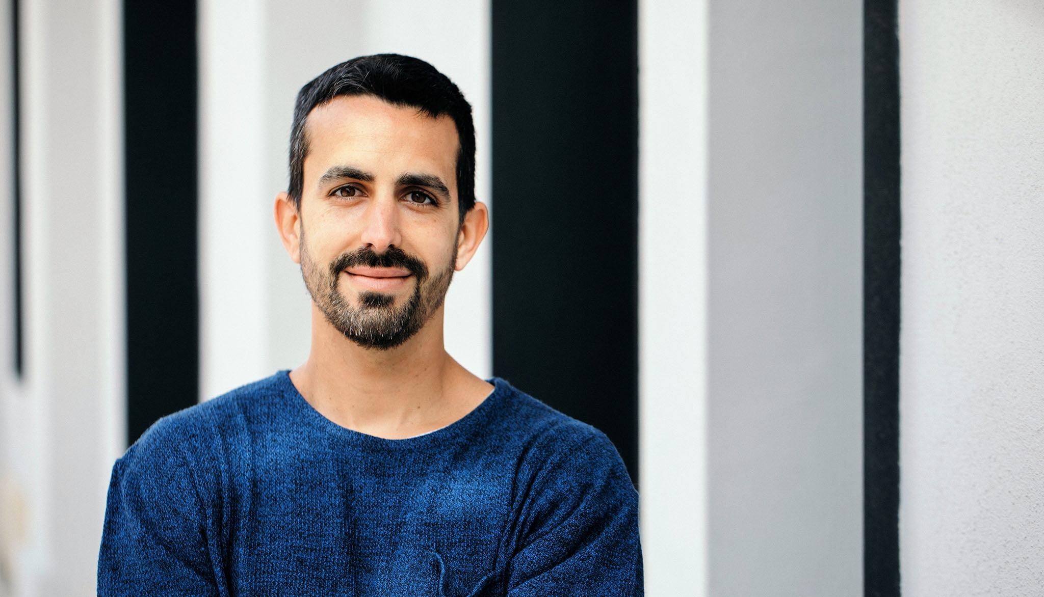 Agustí Espí, nuevo secretario local de Compromís