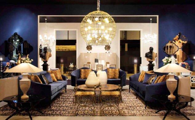Imagen: Alta decoración - Muebles Martínez