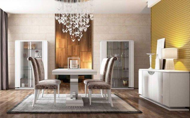 Imagen: Detalles de alta decoración - Muebles Martínez