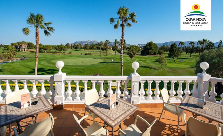 Golf en Oliva Nova