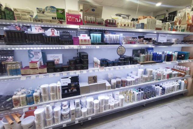 Immagine: trova le migliori marche di prodotti cosmetici a Dénia - Doré