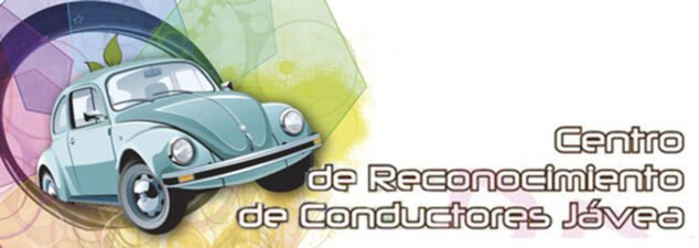 Imagem: Logotipo do Jávea Driver Recognition Center