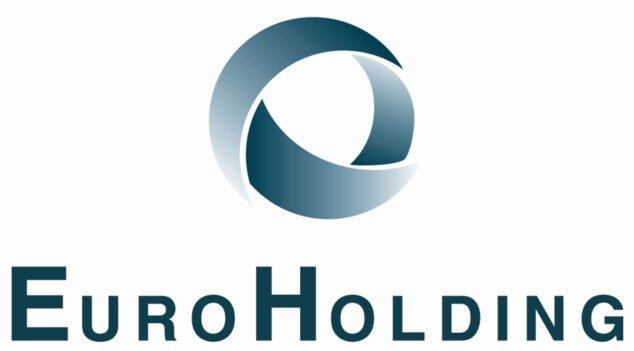 Imatge: Logotip de Euroholding