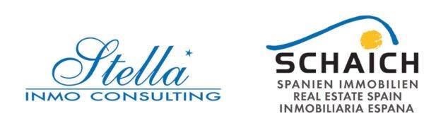 Изображение: логотип Stella Inmo Consulting
