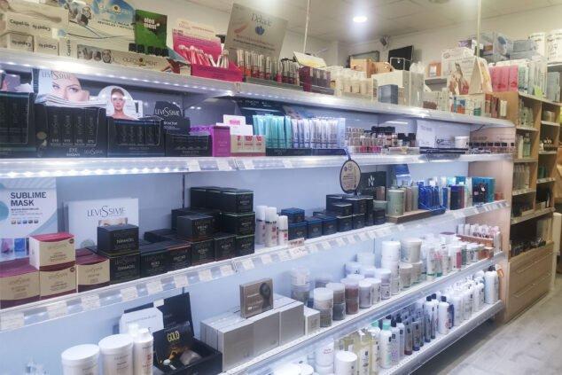 Immagine: prodotti estetici delle prime aziende di Dénia - Doré