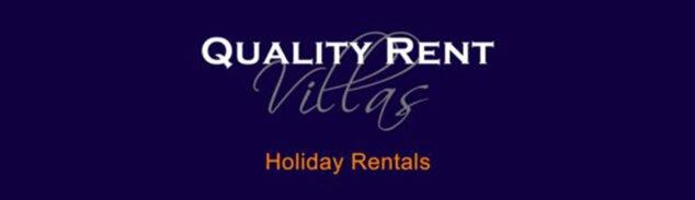 Изображение: Quality Rent a Villa логотип