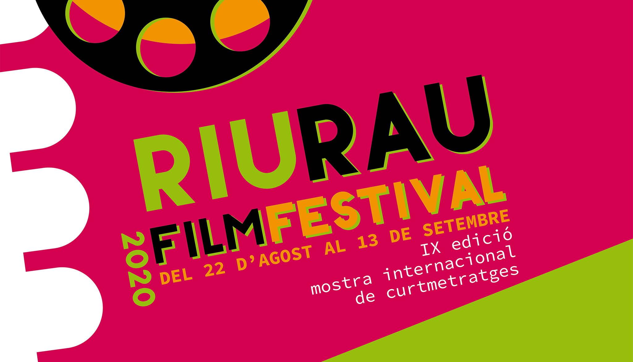 Riurau Film Festival 2020