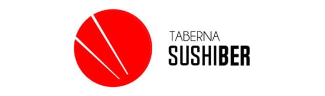 Imatge: Logotip de Taverna Sushiber