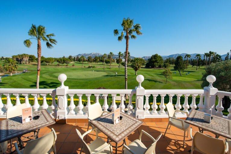 The Golf Club en Oliva Nova
