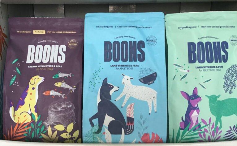 Alimento hipoalergénico para perros - Santi Mas-Servicios para mascotas