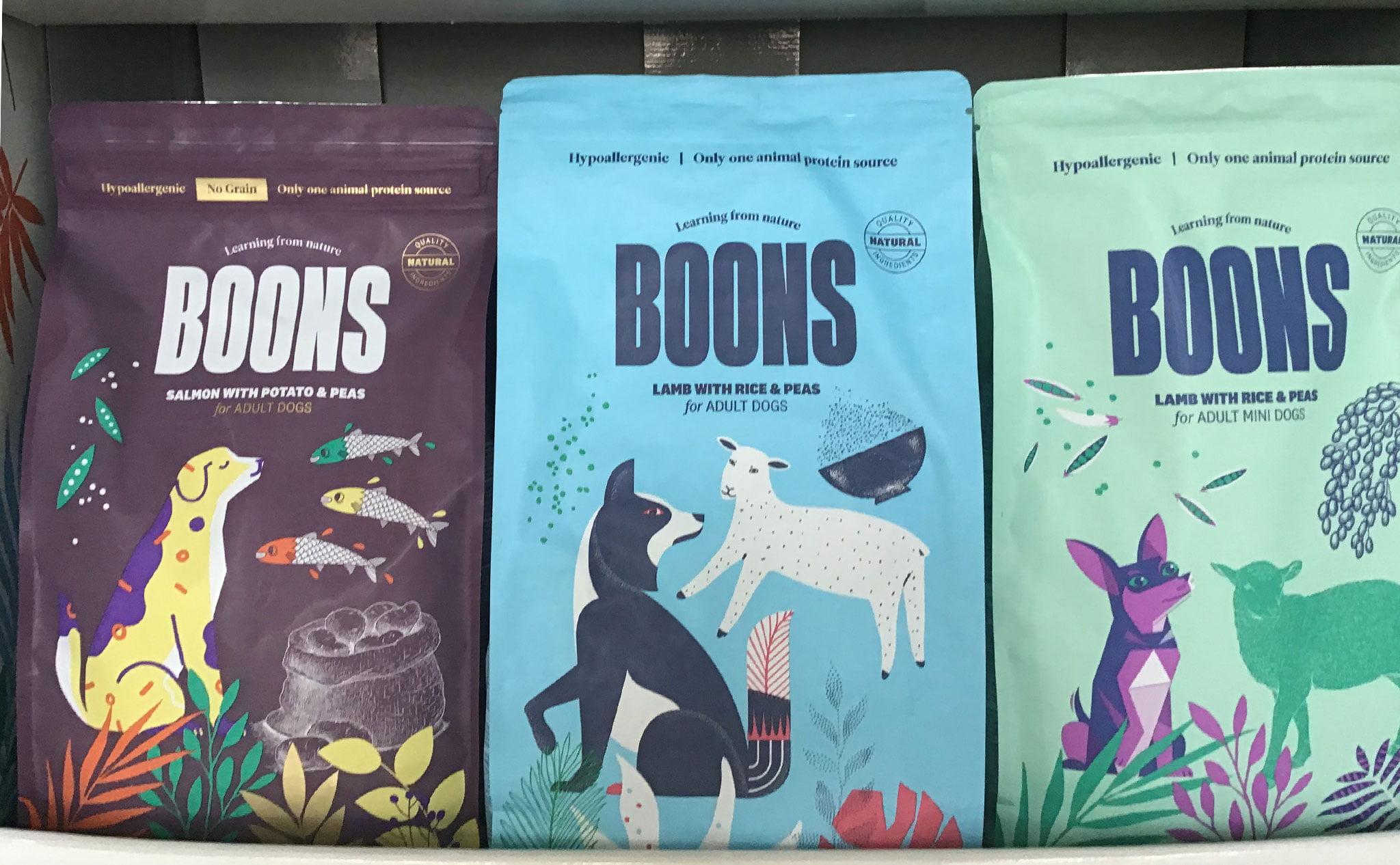 Alimento hipoalergénico para perros – Santi Mas-Servicios para mascotas
