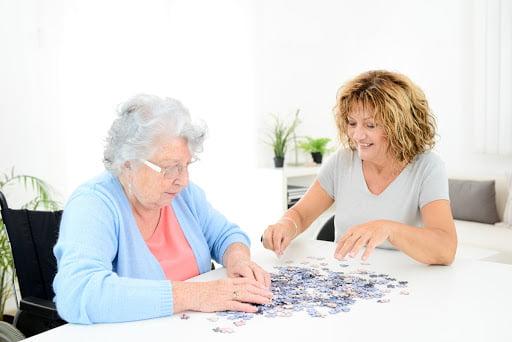 Image: Activités pour prévenir la maladie d'Alzheimer
