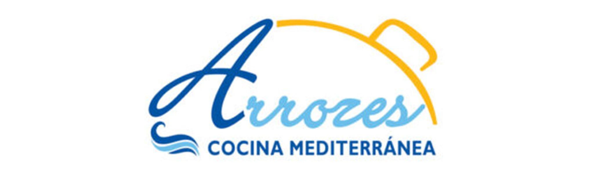 Logotipo de Arrozes