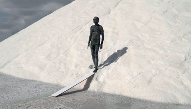 Image: Bloop, by María Moldes