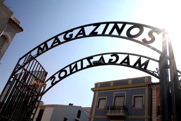 Afbeelding: Els Magazinos inzending | Tino Calvo