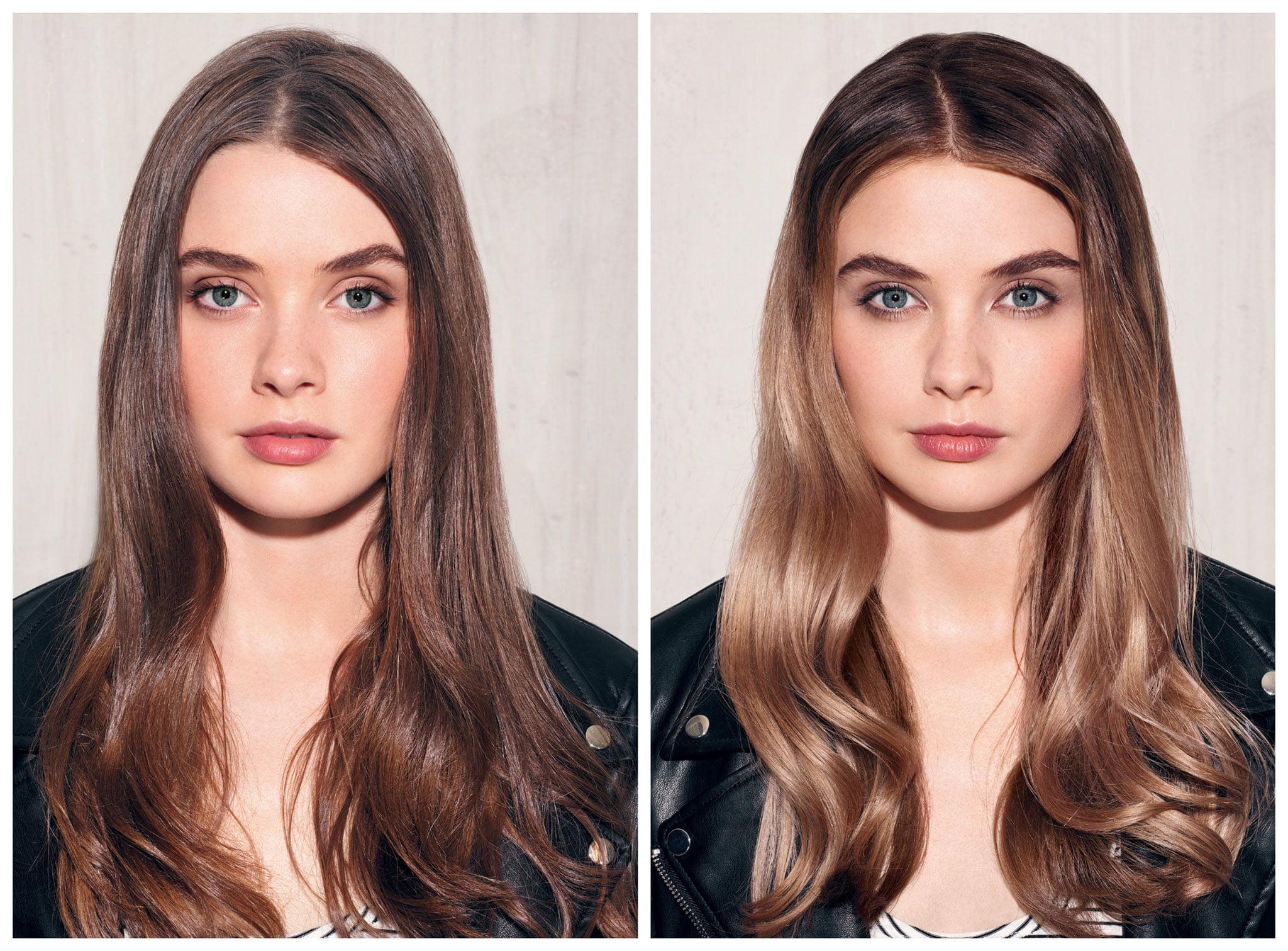 Hair Countouring en Dénia – The Reference Studio