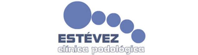 Imagen: Logotipo de Clínica Podológica Estévez