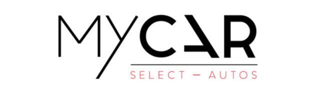 Image: logo MY CAR Select Autos
