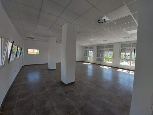 Imagen: Nueva Casa de la Cultura de La Xara