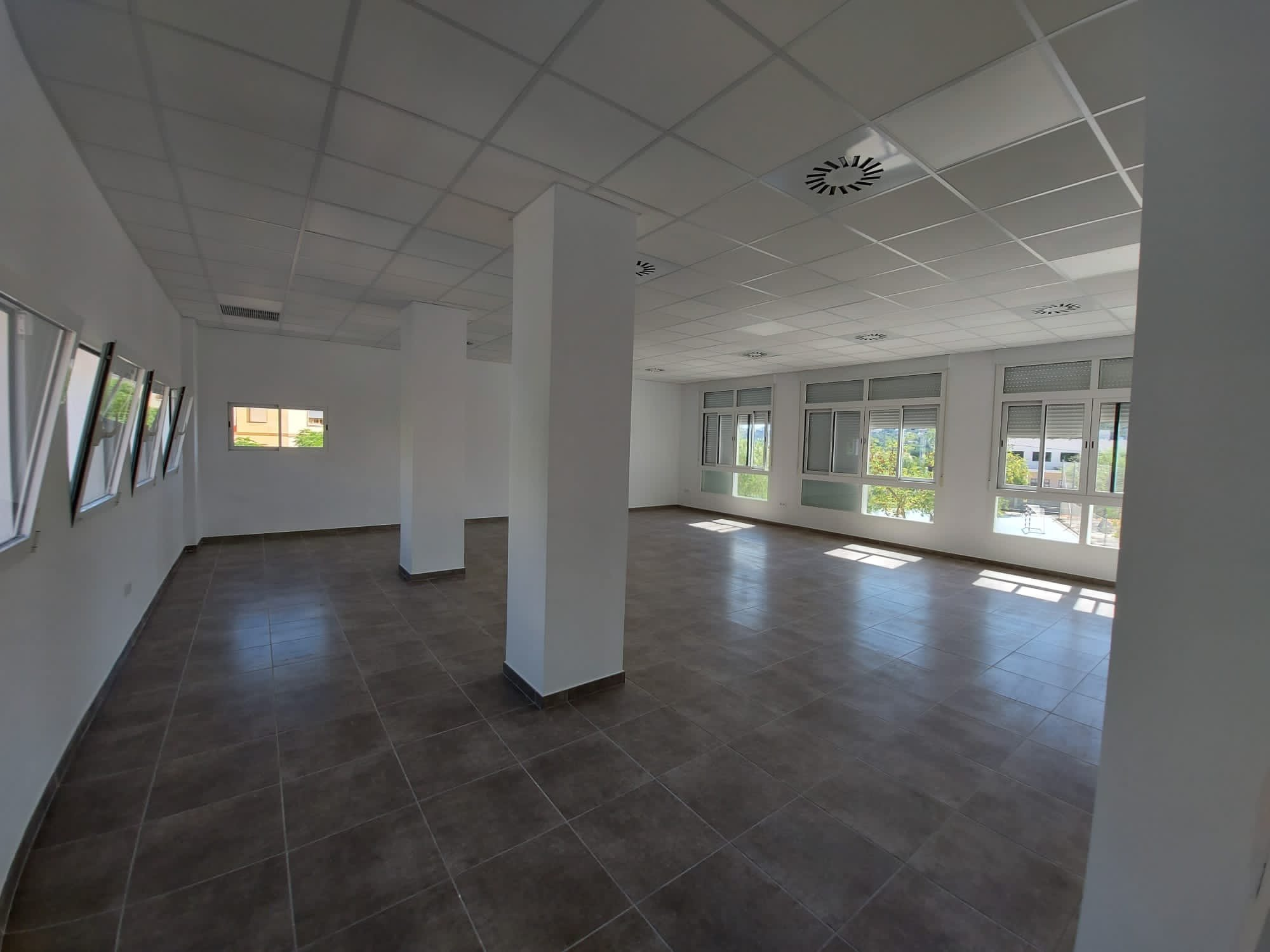 Nueva Casa de la Cultura de La Xara