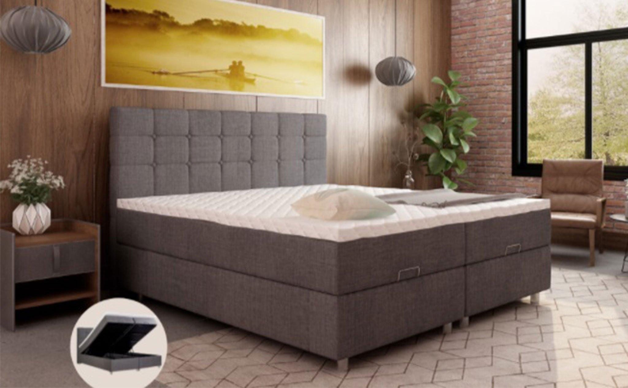 Oferta de canapé con almacenamiento frontal – Amazing Deals Costa Blanca