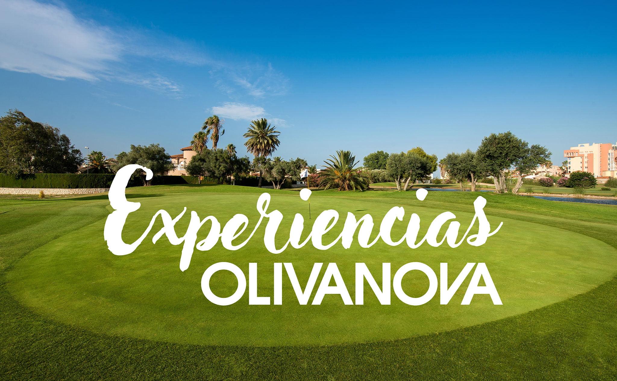 Escapadas y planes de otoño en Oliva Nova