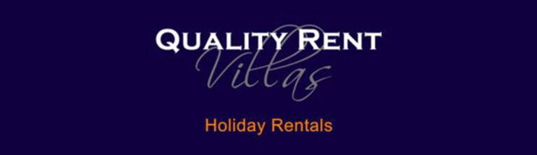 Logotipo de Quality Rent a Villa
