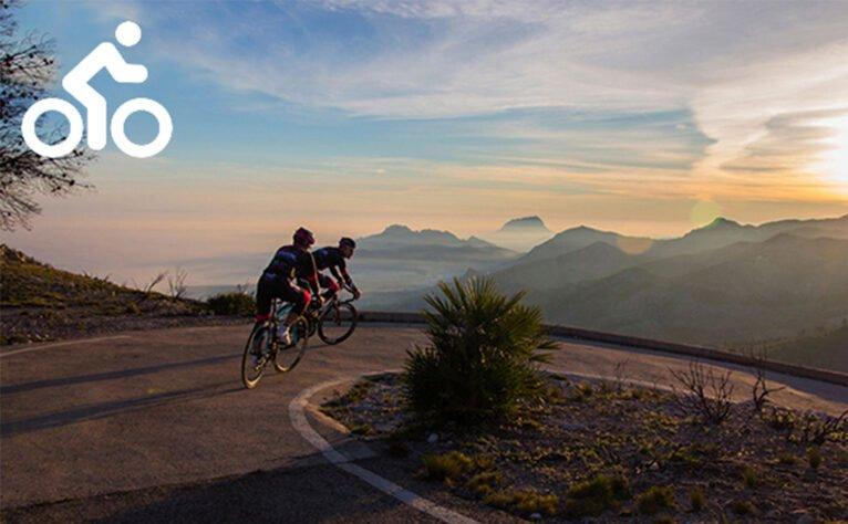 Rutas cicloturistas por La Safor y La Marina Alta desde Oliva Nova