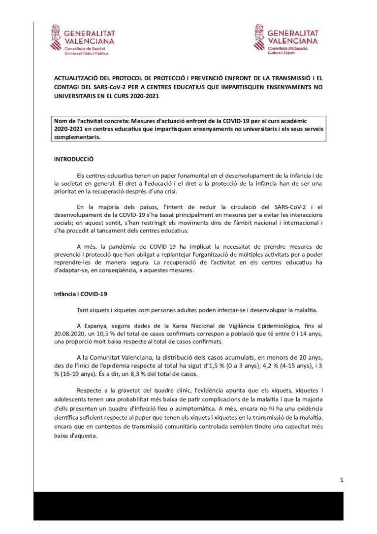 VAL_2020_08_31_Protocol_sanitat_sept_2020