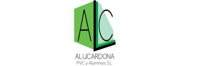 Imagen: Logotipo de Alucardona Pvc y Aluminios, S.L.