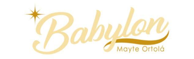 Imagen: Logotipo de Babylon Escuela de Danza
