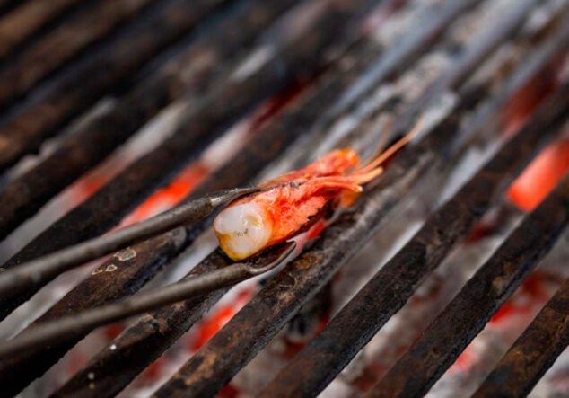 Imatge: Peix i Brases és un restaurant creatiu i de producte