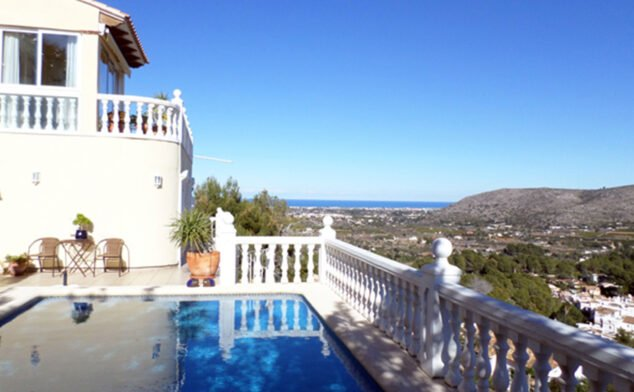 Image: Bungalow for sale next to La Sella golf course - Promociones Denia SL
