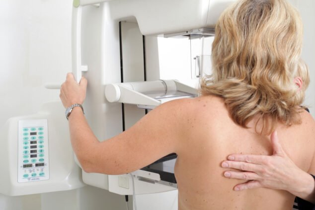 Image: The HLA Group hospitals have advanced technology for the early diagnosis of breast cancer - HLA San Carlos