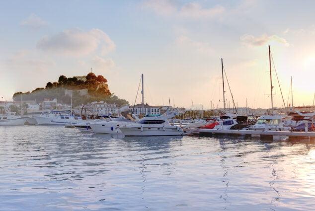 Imatge: Descobreix la selecció dels millors restaurants de Dénia