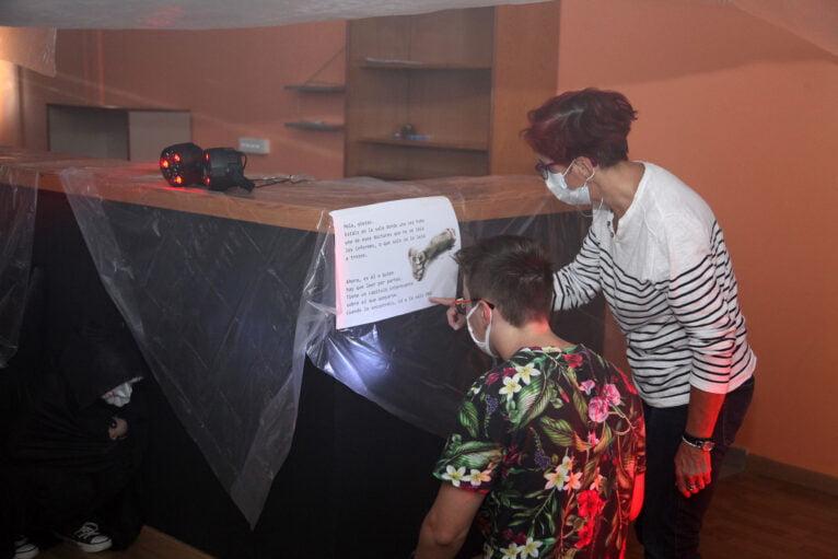 Escape room de Saw en Dénia   Tino Calvo 03