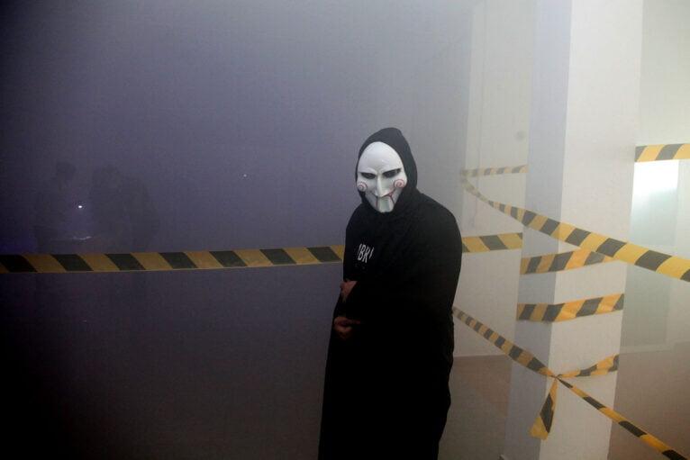 Escape room de Saw en Dénia   Tino Calvo 12